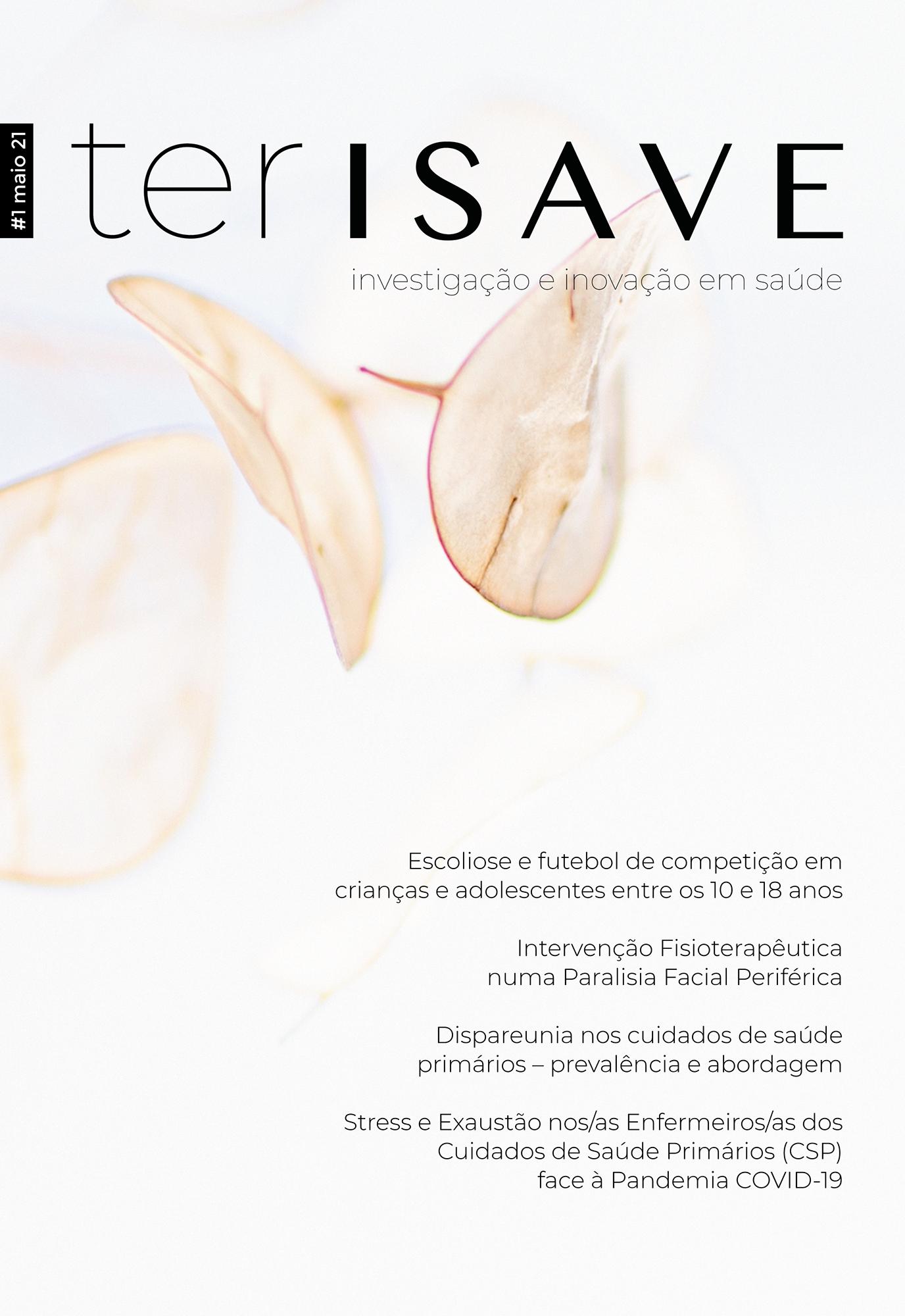 Revista ISAVE – Nº1