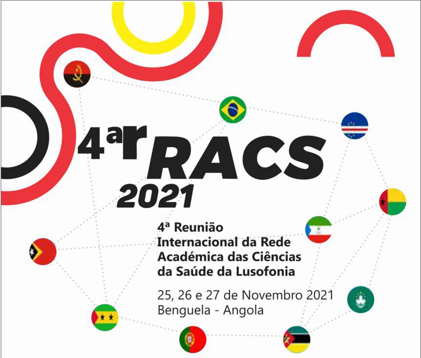 4 racs poster